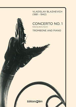 Blazhevich Vladislav Concerto No 1 Tb3