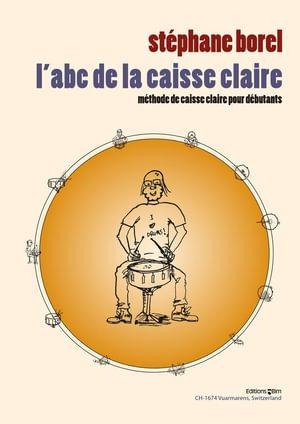 Borel Stephane Abc Caisse Claire Perc27