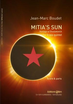 Boudet Jean Marc Mitias Sun Ens209