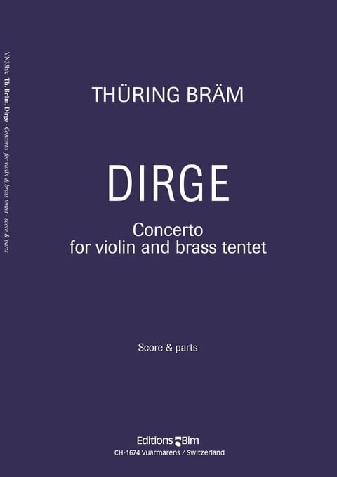 Braem Thuering Dirge Vn33