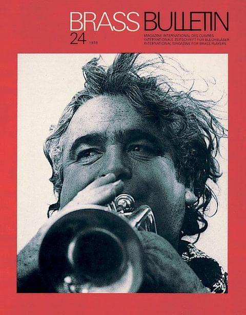 Brass Bulletin No 24 1978