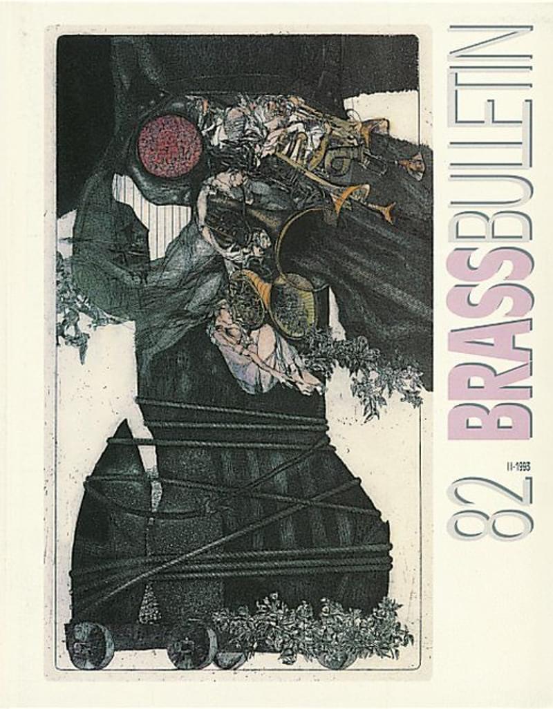 Brass Bulletin No 82 1993