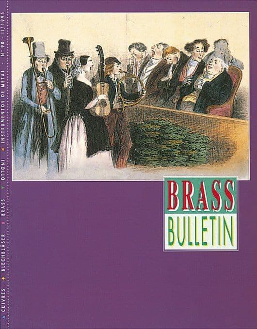 Brass Bulletin