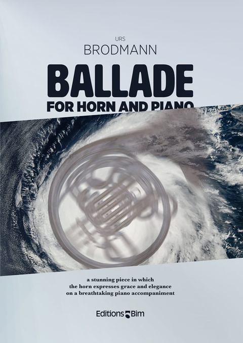Brodmann Urs Ballade Co103