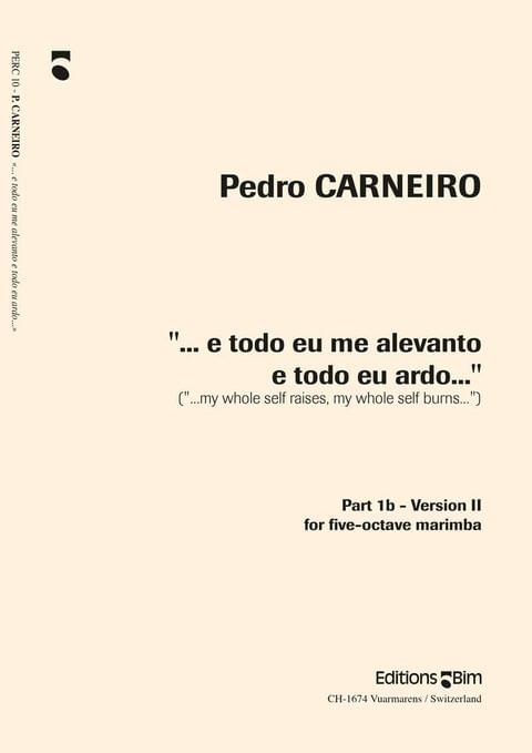 Carneiro Pedro E Todo Eu Me Alevanto Perc38