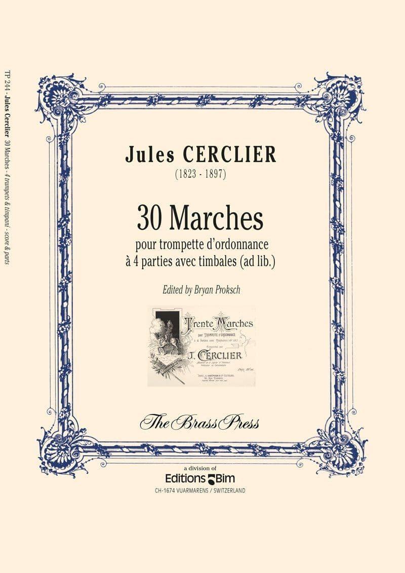 Cerclier Jules 30 Marches Tp244
