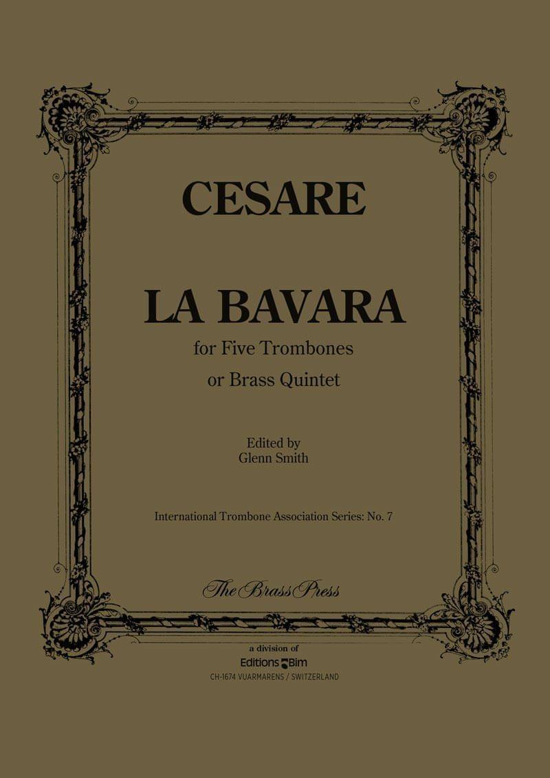 Cesare Giovanni La Bavara Ens84