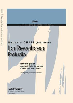 Chapi Ruperto La Revoltosa Ens169