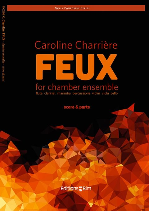 Charriere Caroline Feux Mcx80