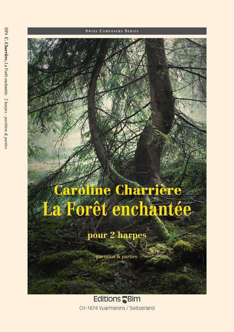 Charriere Caroline Foret Enchantee Hp4