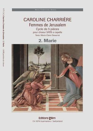 Charriere Caroline Marie V77 2