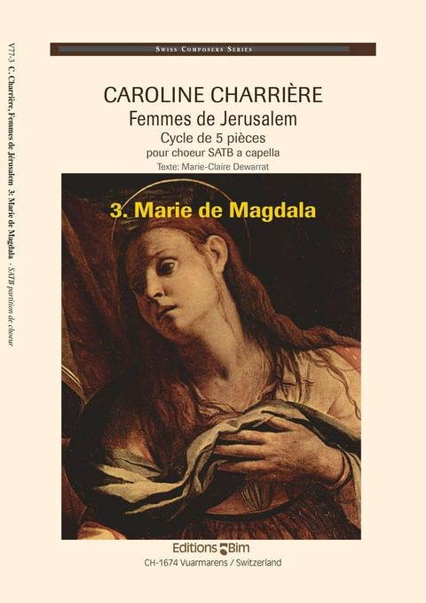Charriere Caroline Marie De Magdala V77 3