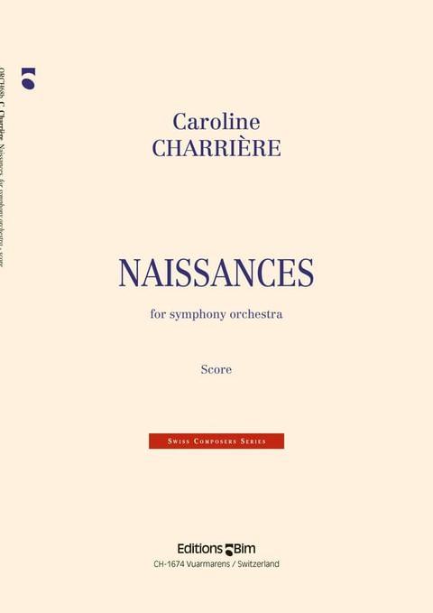 Charriere Caroline Naissances Orch68