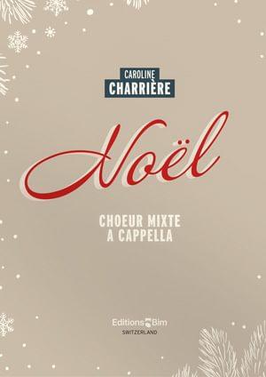 Charriere Caroline Noel V116