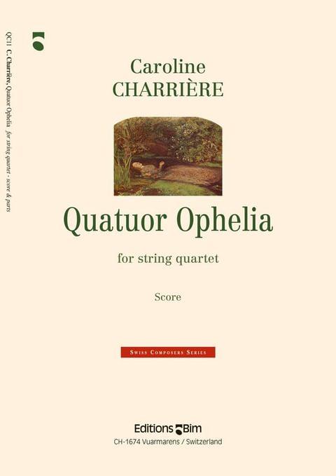 Charriere Caroline Ophelia Qc11