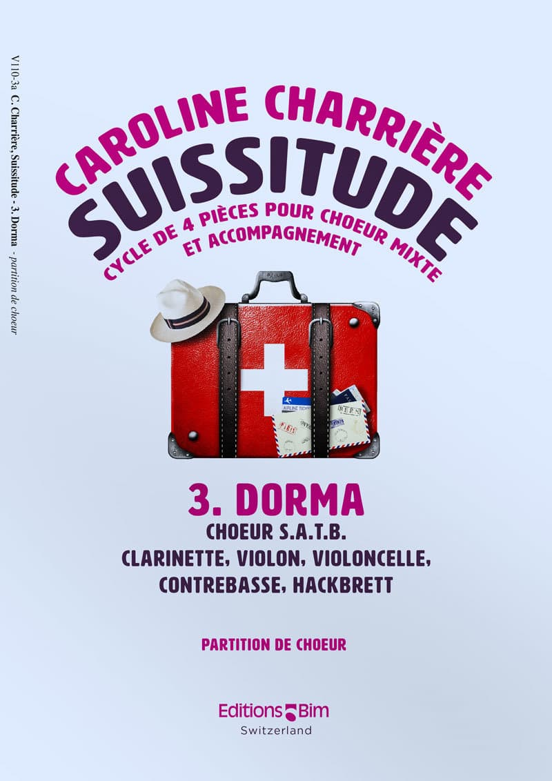 Charriere Caroline Suissitude Dorma V110 3