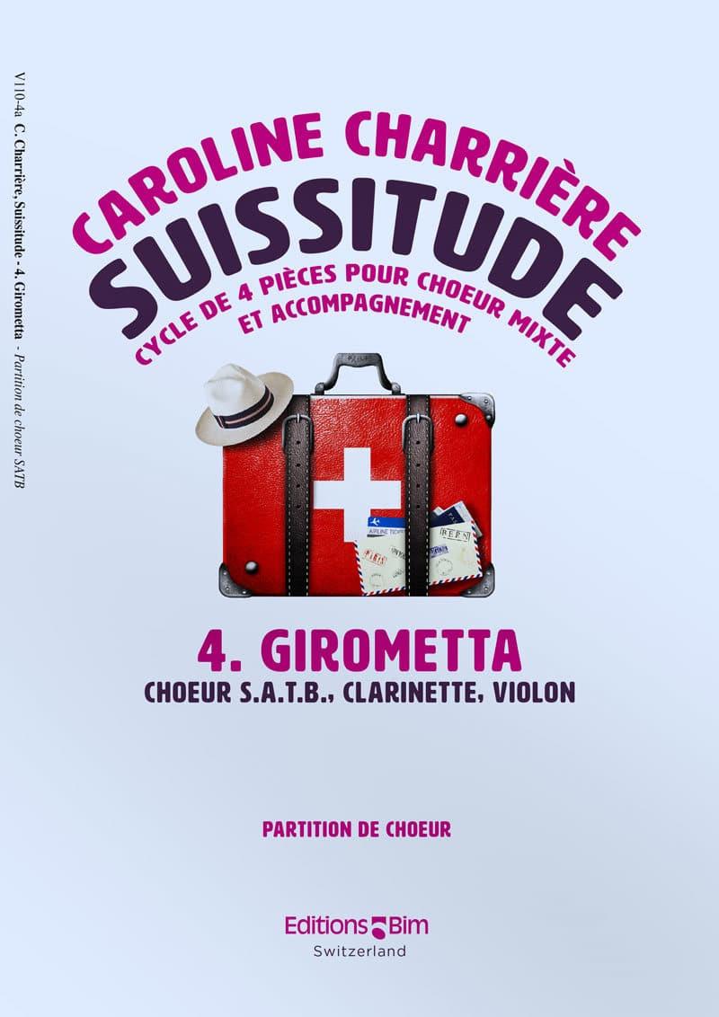Charriere Caroline Suissitude Girometta V110 4