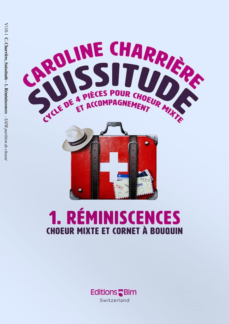 Charriere Caroline Suissitude Reminiscences V110 1