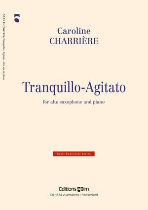 Charriere Caroline Tranquillo Sax5
