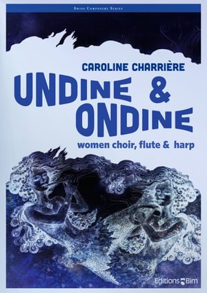 Charriere Caroline Undine Ondine V113