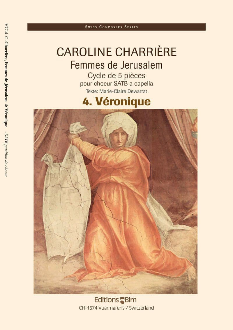 Charriere Caroline Veronique V77 4