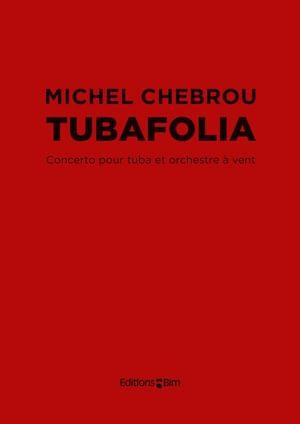 Chebrou Michel Tubafolia Tu82