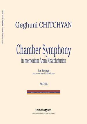 Chitchyan Geghuni Chamber Symphony Orch45