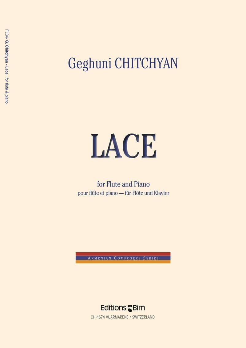Chitchyan Geghuni Lace Fl34