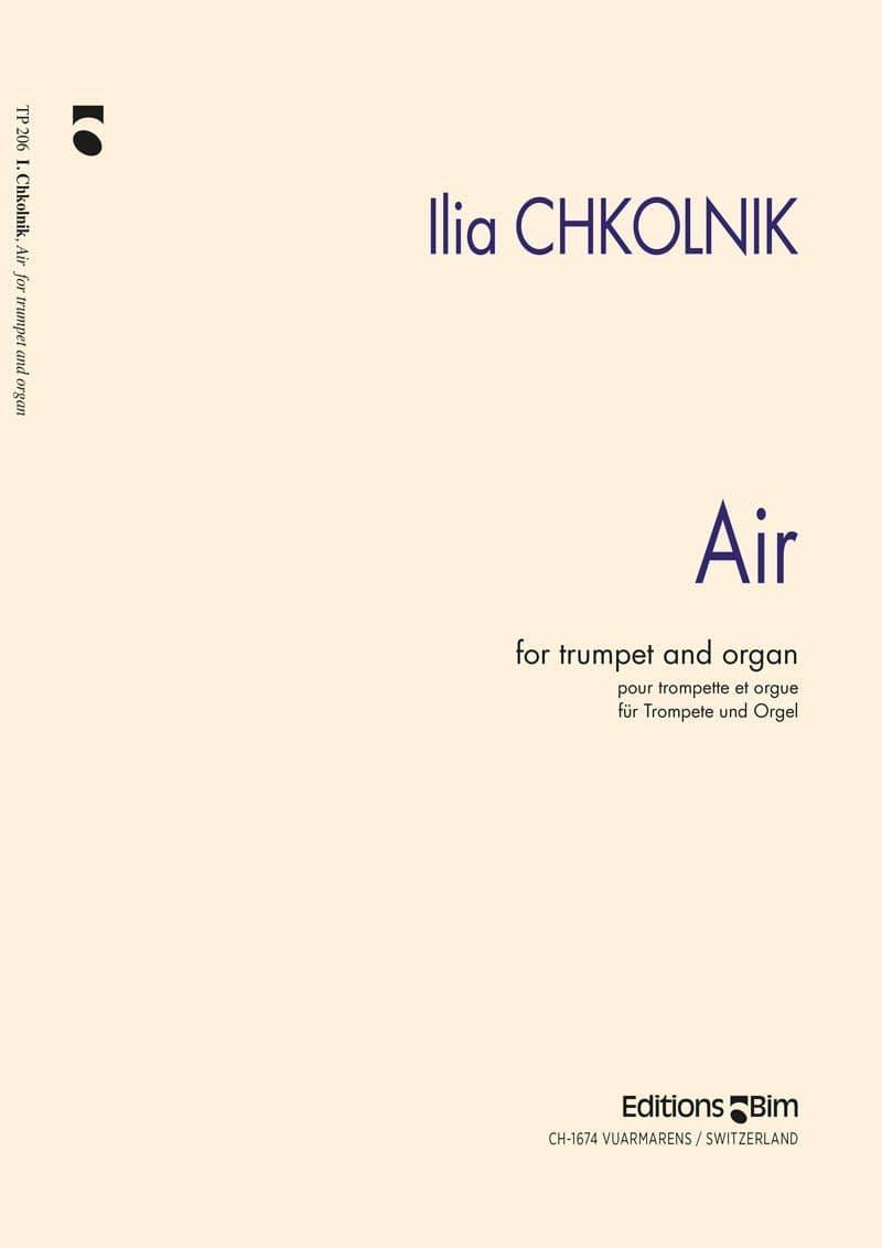 Chkolnik Ilia Air Tp206