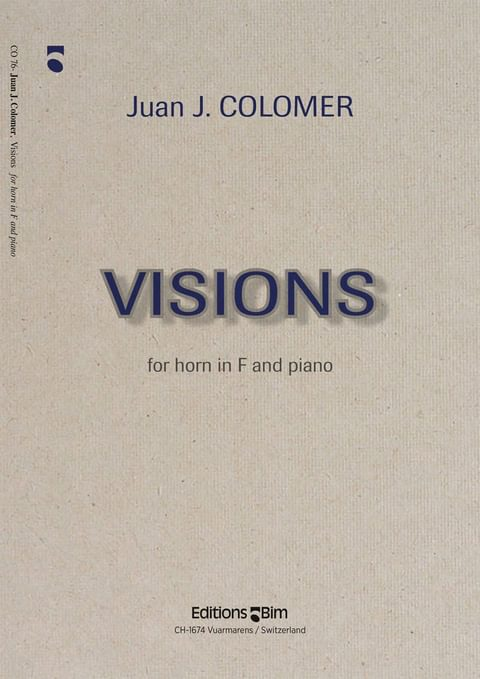 Colomer Juan Visions Co76