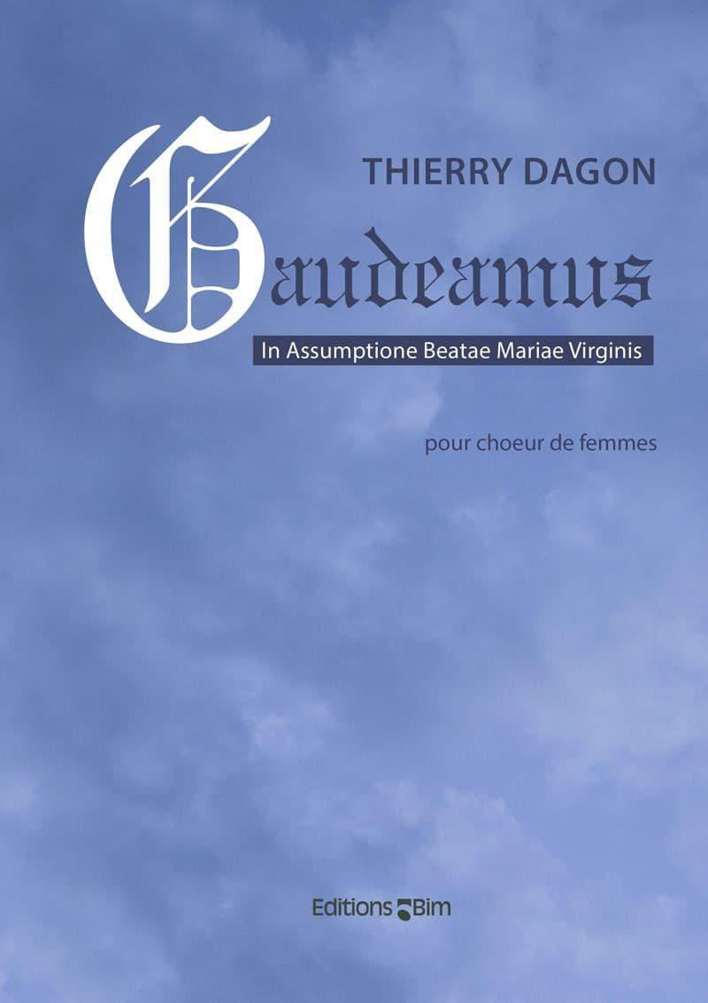 Dagon Thierry Gaudeamus V101
