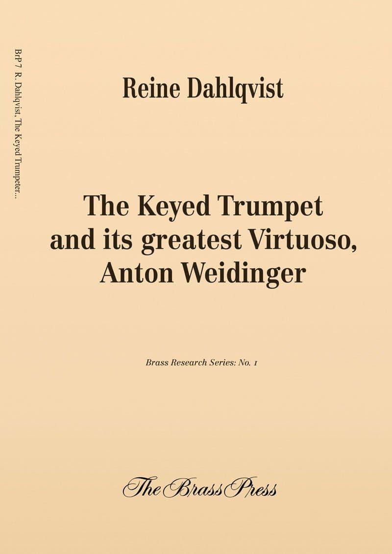 Dahlqvist Reine The Keyed Trumpet Br P7
