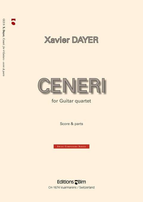 Dayer Xavier Ceneri Gui8