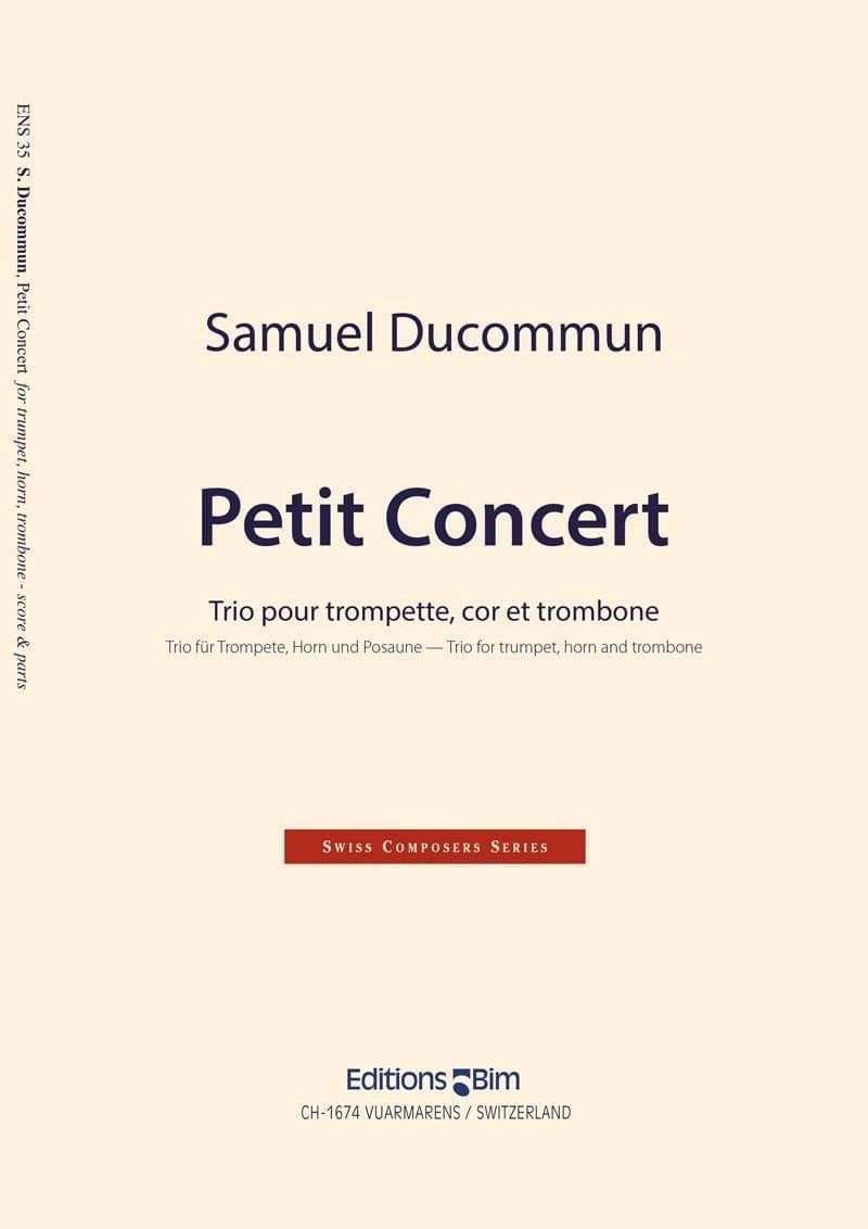 Ducommun Samuel Petit Concert Ens35