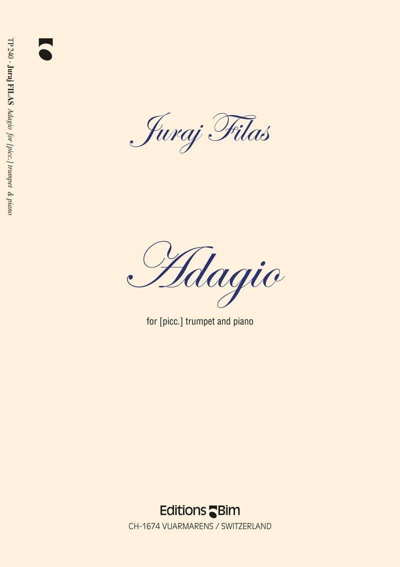 Filas Juraj Adagio Tp240