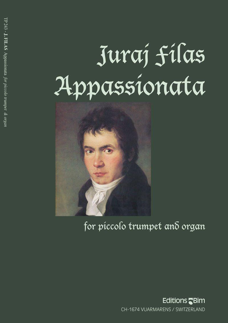 Filas Juraj Appassionata Tp243
