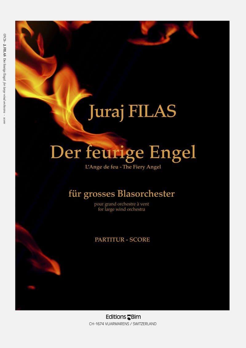 Filas Juraj Feurige Engel Ov2