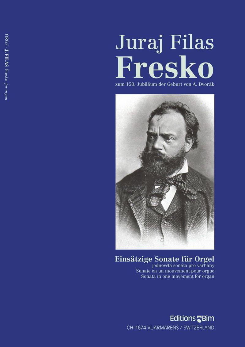 Filas Juraj Fresko Org3