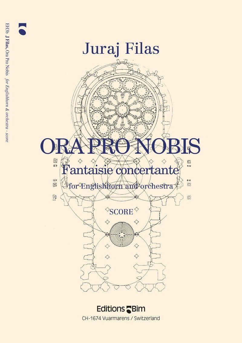 Filas Juraj Ora Pro Nobis Eh3