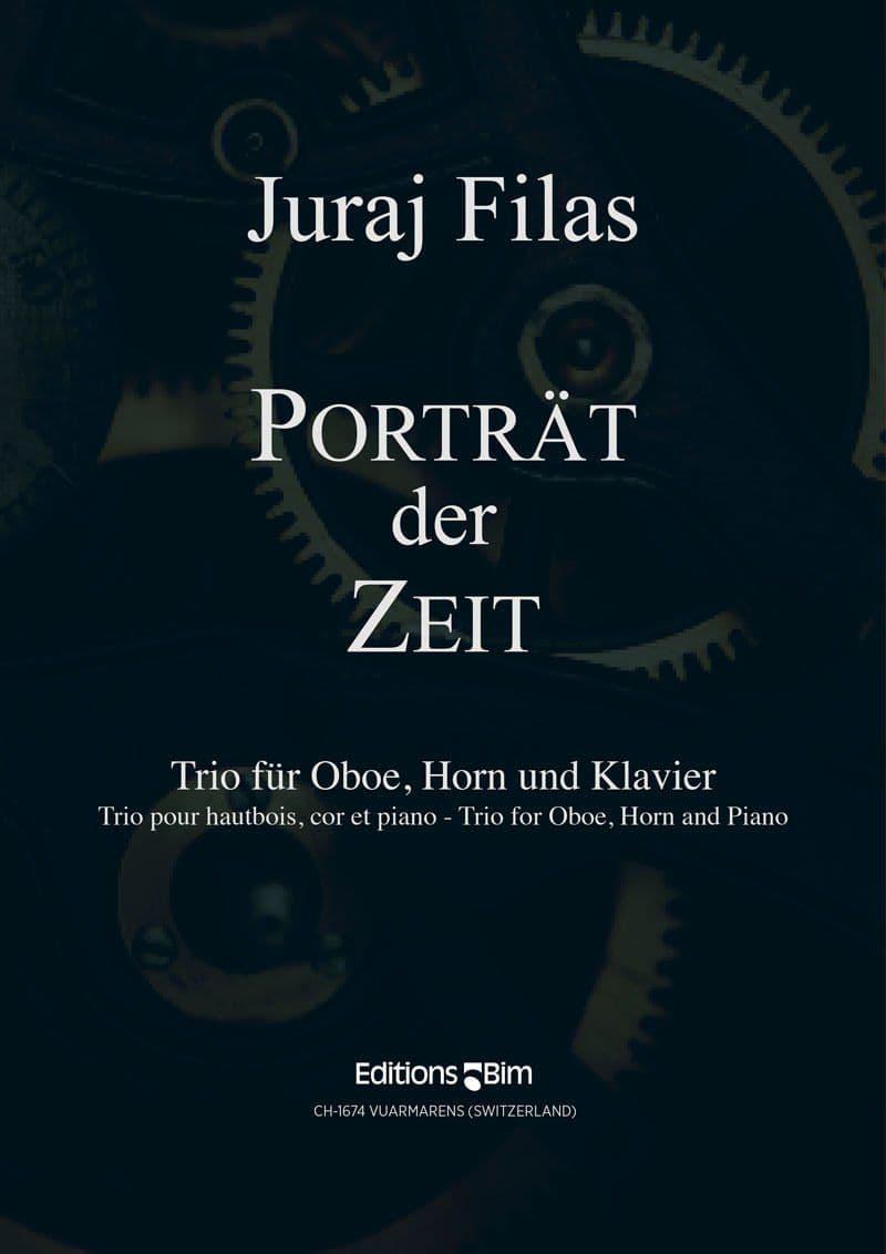 Filas Juraj Portrait Der Zeit Co57