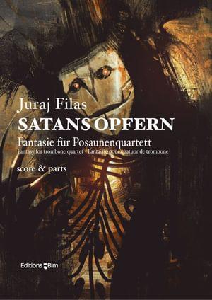 Filas Juraj Satans Opfer Tb46