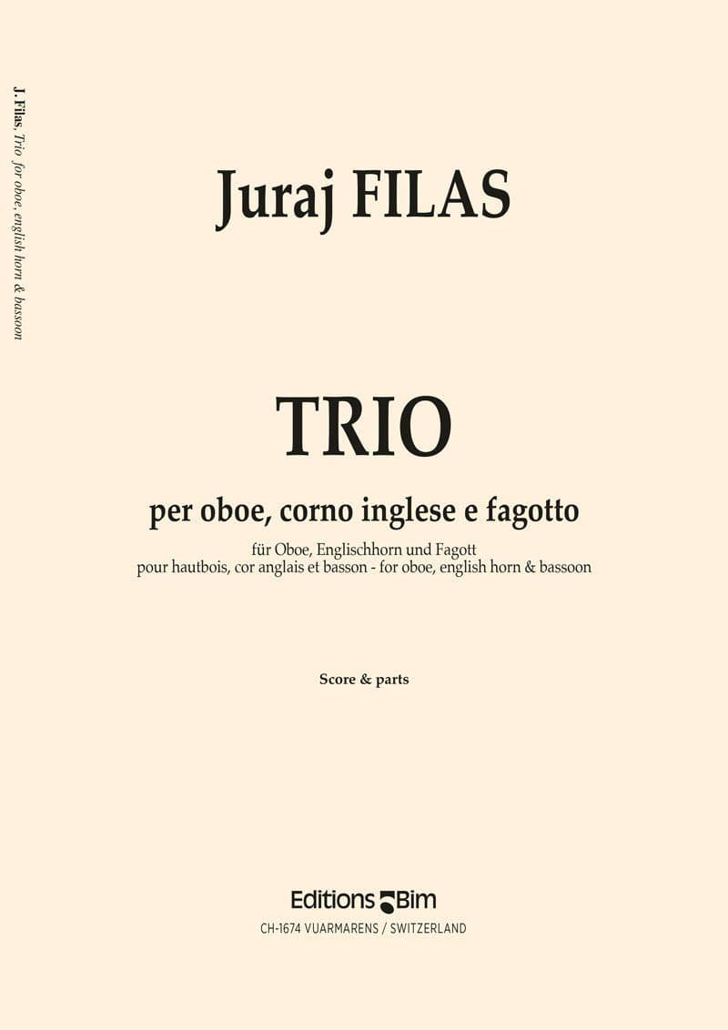 Filas Juraj Trio Mcx8