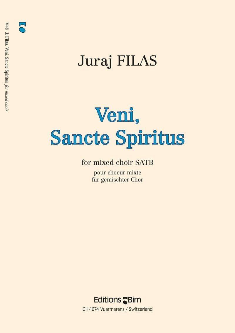Filas Juraj Veni Sancte Spiritus V48