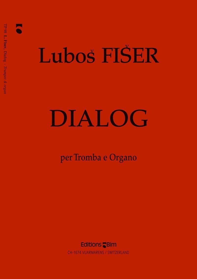 Fiser Lubos Dialog Tp98