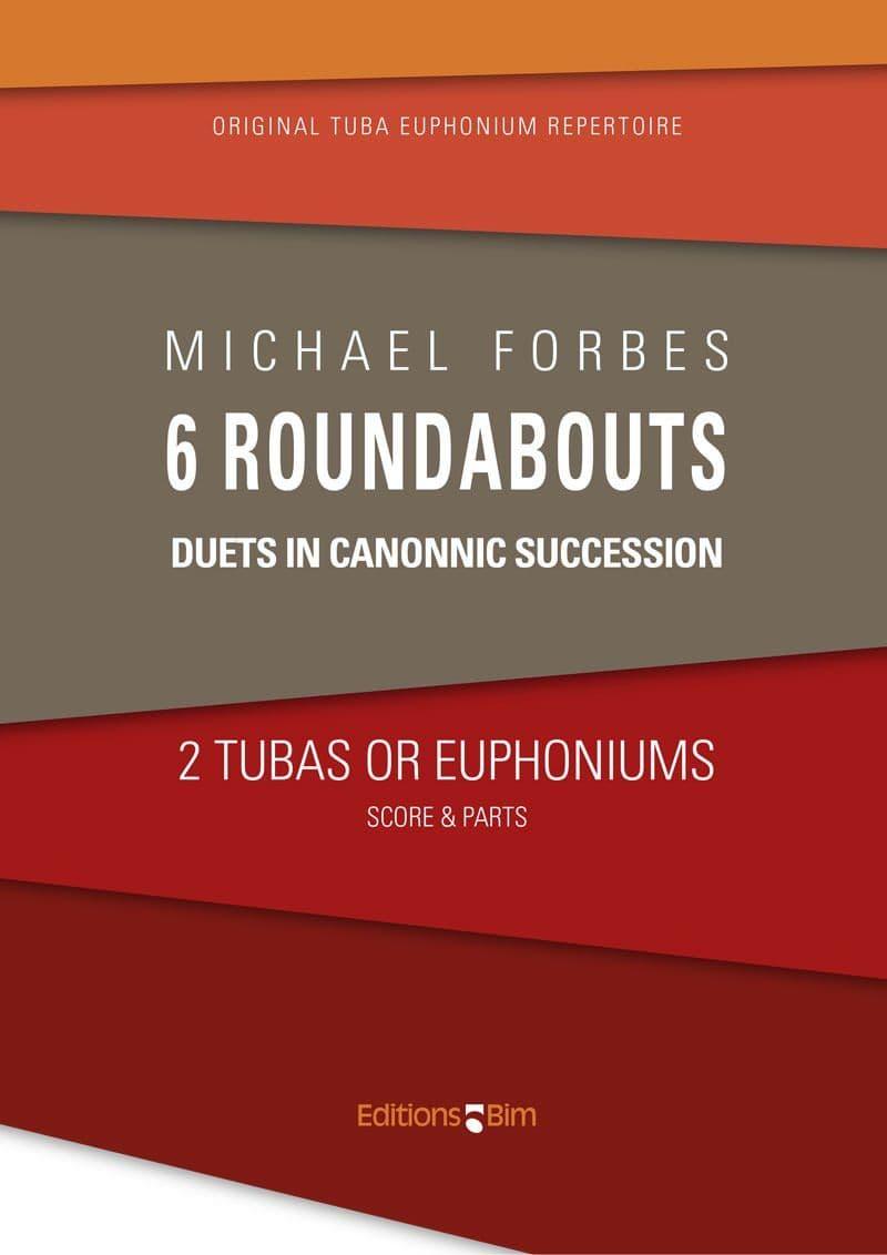 Forbes Michael 6 Roundabouts Tu103