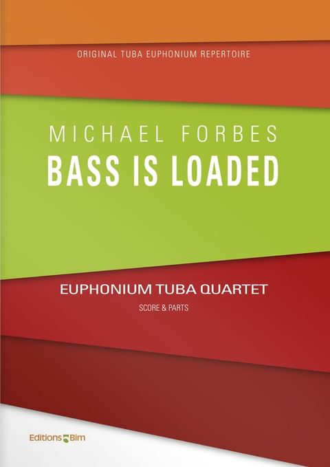 Forbes Michael Bass Is Loaded Tu153