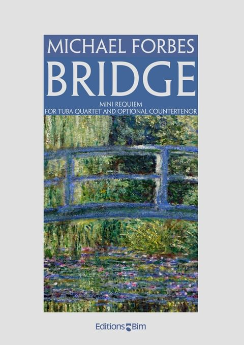 Forbes Michael Bridge Tu154