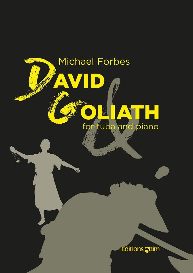 Forbes Michael David Goliath Tu172A