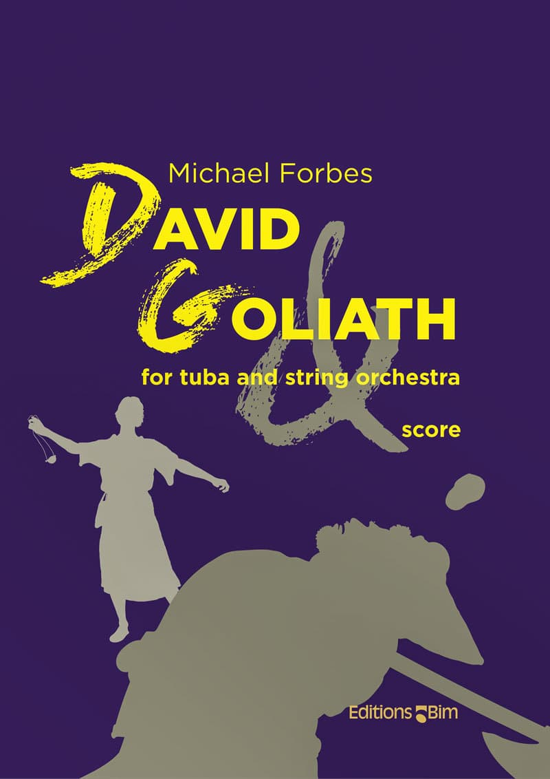 Forbes Michael David Goliath Tu172B