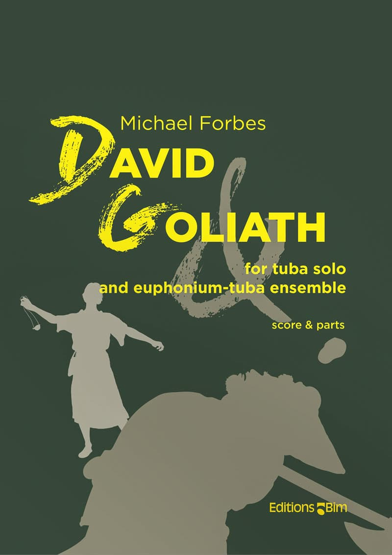 Forbes Michael David Goliath Tu172D